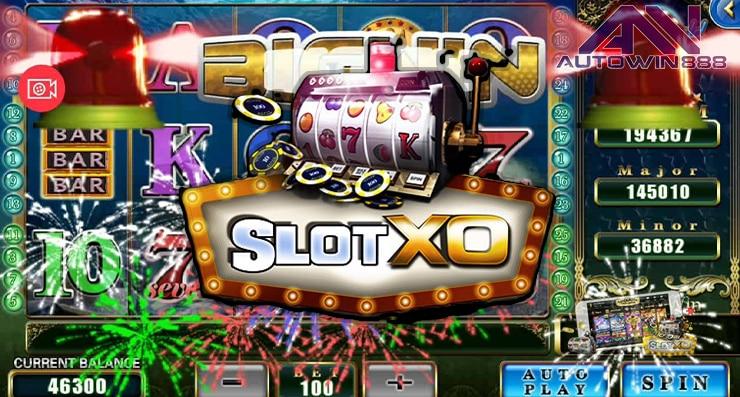 มาทำความรู้จักกับสล็อตออนไลน์เกมที่เล่นแล้วได้เงินจริง ทดลองเล่นสล็อตxo